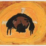 Michał Brejwo - Głowa Chrystusa nagroda