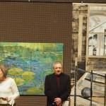 wystawa poplenerowa - Lubostroń