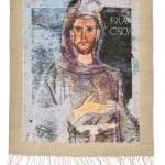 Anna Krajewska Św. Franciszek z Asyżu wyróżnienie