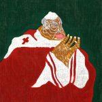 Marek Świetlik Papież
