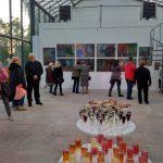 Wystawa KUTW Lubostroń