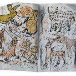 Genowefa Magiera, szkicownik, WYRÓŻNIENIE