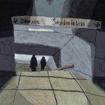 Mateusz Połeć, Dworzec Śródmieście, NAGRODA