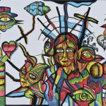 Sylwia Mensfeld, bez tytułu, WYRÓŻNIENIE